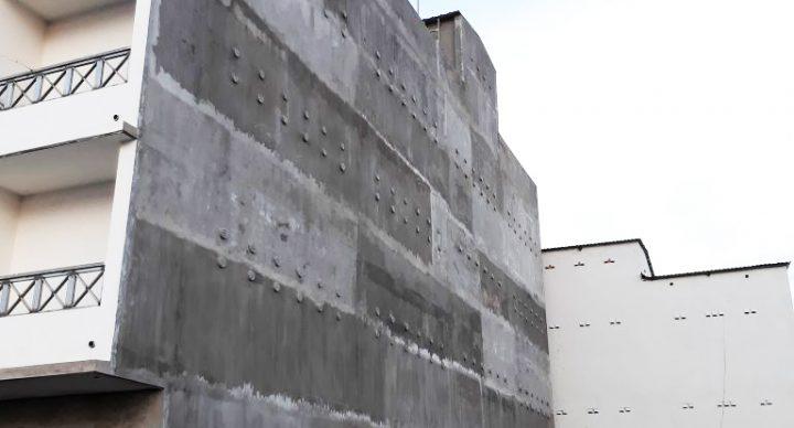 Công trình thi công nhà nuôi yến tại Kiên Giang