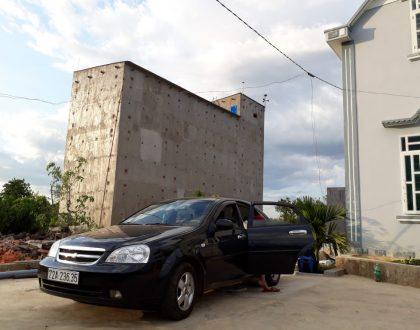 Xây nhà yến giá rẻ uy tín tại Bà Rịa Vũng Tàu