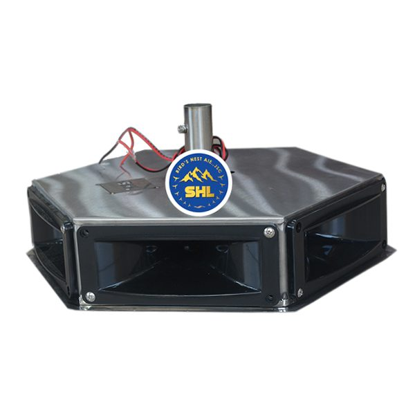 Loa Lục Giác HP-4000 | Vùng Đất Yến SHL