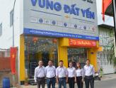 Công ty Vùng Đất Yến tổ chức Tân Niên 2019 | Website:vungdatyen.com