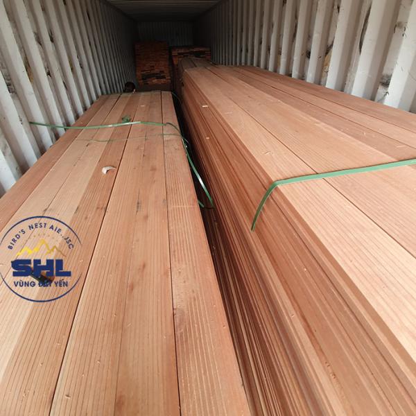 gỗ meranti