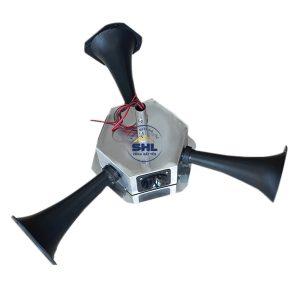 Loa Phóng Lục Giác SH-300 + HP-1000 | Giả Lập Gọi Bầy | Vùng Đất Yến
